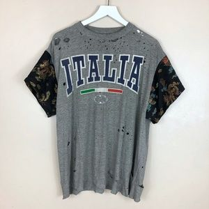 LF Furst of a Kind Italia Tee / T-shirt